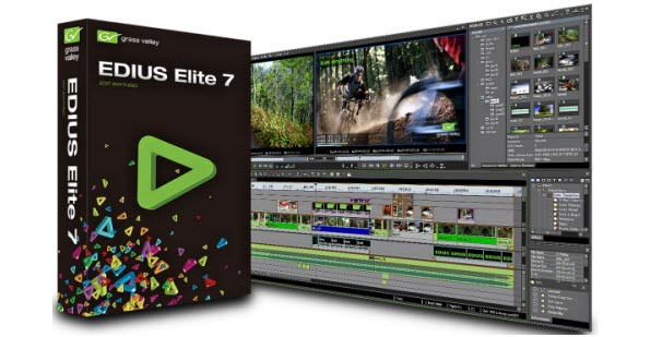 workflow between MP4 video and Edius Pro 7