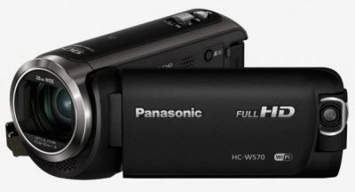 transcode Panasonic AVCHD for iMovie