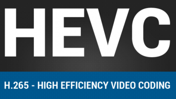 play or edit H.265/HEVC video files