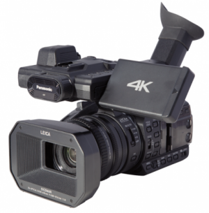work with Panasonic HC‑X1000 4K MP4 in Edius
