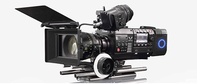 issues working with Panasonic Varicam 35 AVC-Intra 4k in FCP X