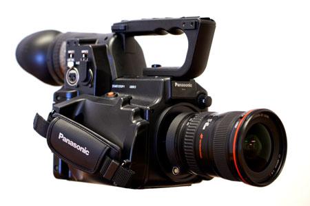 Panasonic AF100
