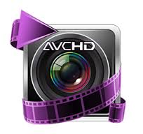 play AVCHD content easily and smoothly