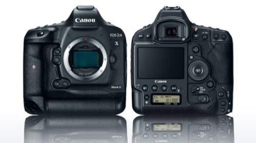 issues editing Canon EOS-1D X II 4K/1080p video in FCP X