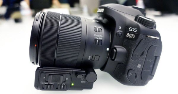 edit Canon EOS 80D 60p MOV/MP4 video in FCP X