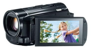 Canon VIXIA HF M500