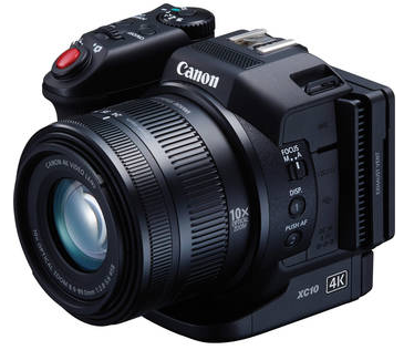 Canon XC10 and Final Cut Pro 7