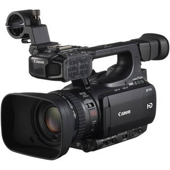 solve Canon XF100 and iMovie incompatibility issues
