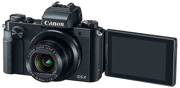 troubles working with Canon PowerShot G5 X MP4 video in iMovie