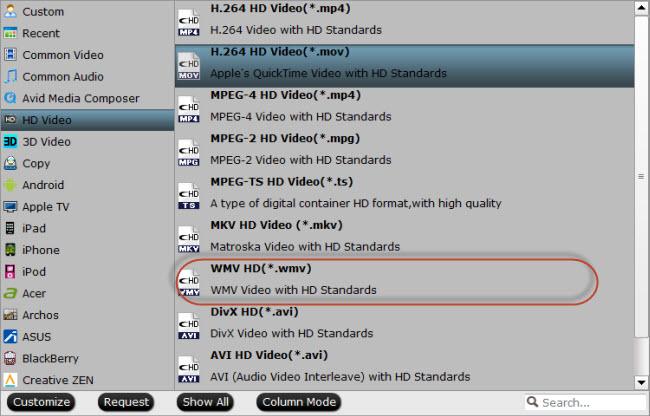 convert video_ts to mp4, avi, mkv