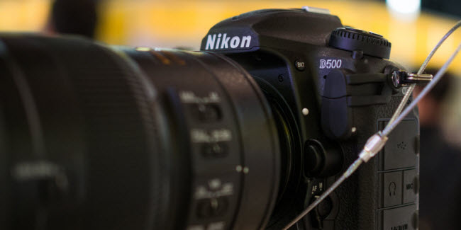 import and edit Nikon D500 4k/1080-60p MOV in FCP X