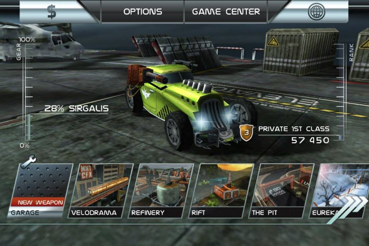 top galaxy tab 4 games
