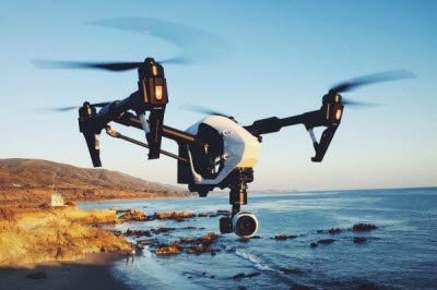 work with DJI Inspire 2 4K footage in iMovie