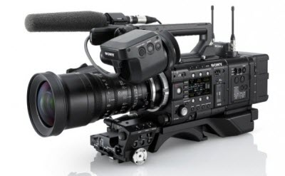 sony f5 and adobe