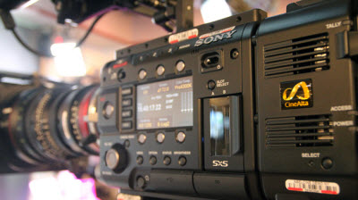 issues playing Sony F55 XAVC 4K video files in VLC