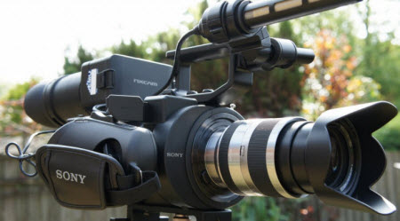 import and edit FS700 4K/2K AVCHD in Premiere and Vegas