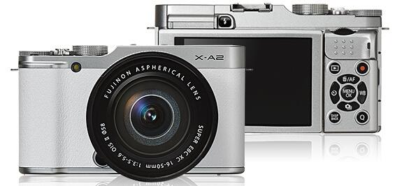 Fujifilm X-A2 and FCP X workflow