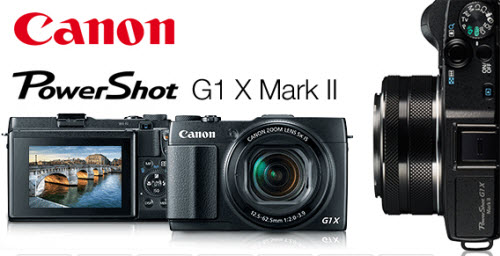editing Canon PowerShot G1 X Mark II MP4 files in FCP X