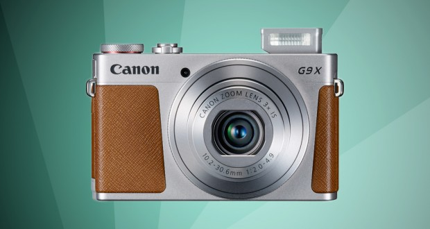issues editing Canon PowerShot G9 X footage in iMovie