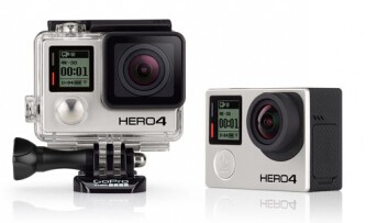 import 4K video files from GoPro HERO4 to FCP 7/X