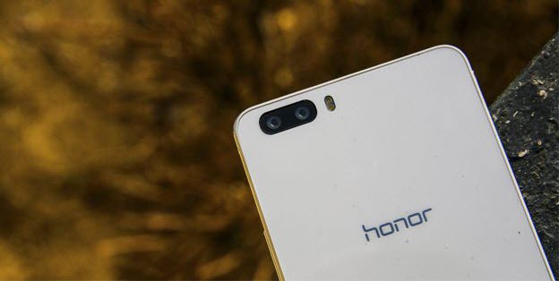 lost contacts, photos…on your Huawei Honor V8