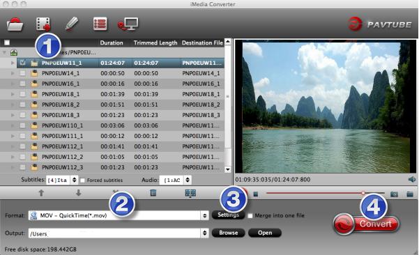 transcoding GoToMeeting WMV