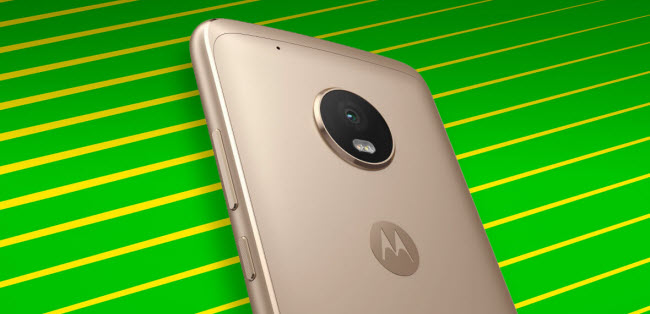 moto g5 plus contacts lost