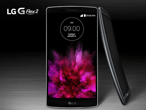 LG G Flex 2 data recovery