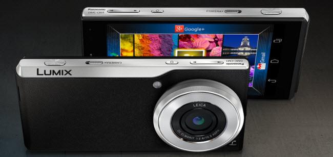 edit DMC-CM1 4K/HD Video on Mac through iMovie and FCP X