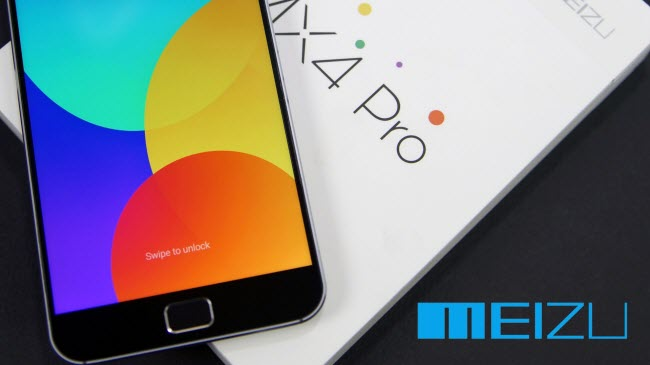 lost all contacts on Meizu MX4 Pro