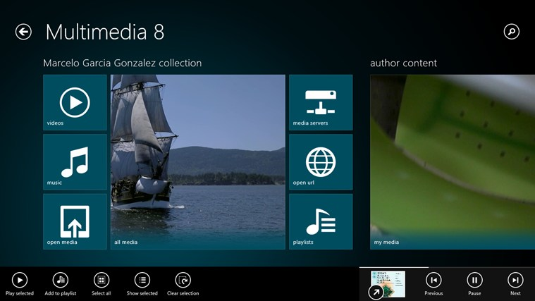 top 3 video players for Surface Pro 3