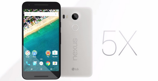 retrieve lost photos/contacts on Nexus 5X