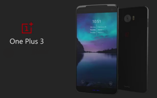 get back lost contacts for OnePlus 3