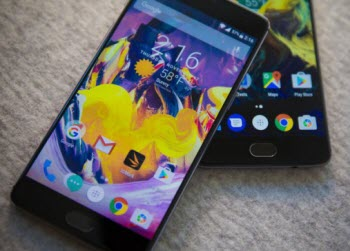 oneplus 3t data recovery