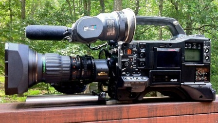 working with Panasonic AJ-HPX3100 P2 MXF in FCP X