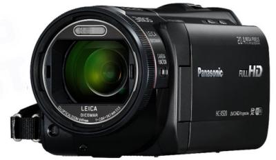 Panasonic X920