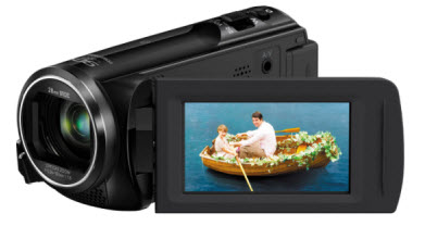 problems working with Panasonic HC-250 1080-60p AVCHD files in FCP X