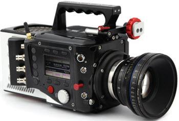 phantom flex camera