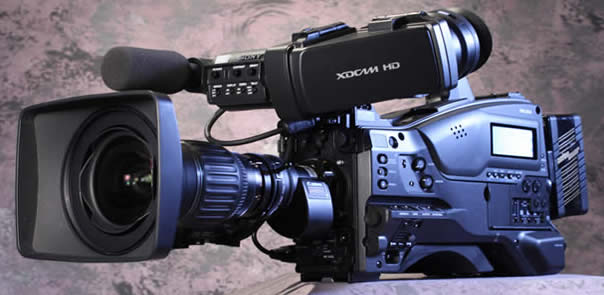 import Sony PMW-350 XDCAM EX footage to Avid