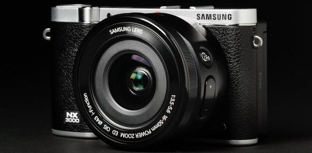 issues editing Samsung NX3000 H.264 MP4 video in Windows Movie Maker