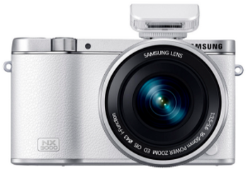 work with Samsung NX3000 H.264 footage in FCP X