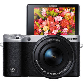 Samsung NX500 4K H.265/HEVC files and Avid/Adobe Premiere/Sony Vegas