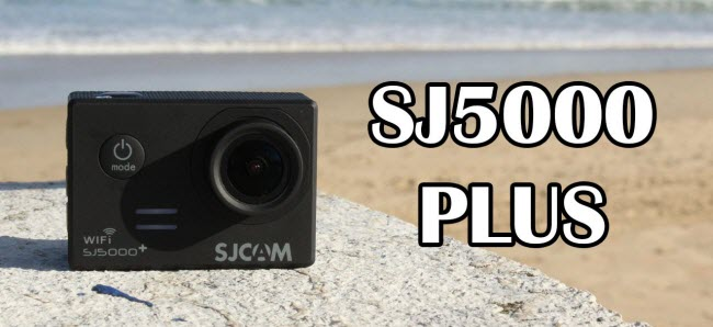 import SJ5000+ footage into GoPro Studio