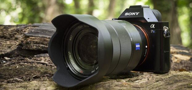 edit Sony A7S XAVC S footage in FCP 7