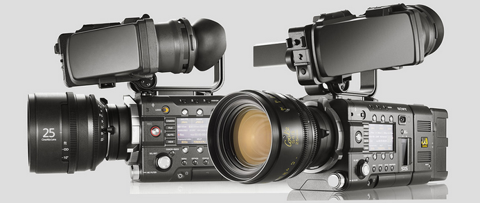 work with Sony F55/F5 4K XAVC footage in FCP 7 or FCP X