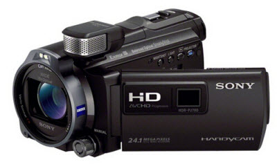 working with Sony HDR-PJ780 50p AVCHD files in FCP X