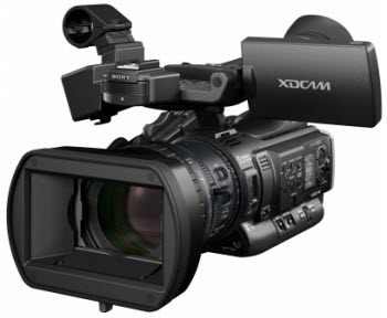 working with Sony PMW200 XDCAM MXF/MP4 files in Premiere