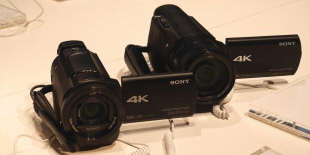 editing FDR-AXP33 XAVC S 4K files in Avid