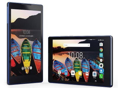 video files not supported by Lenovo TAB3 10