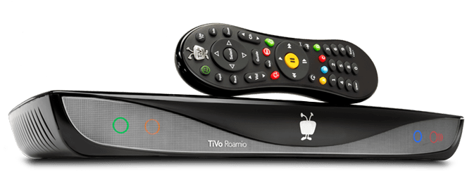 load TiVo recordings to FCP X